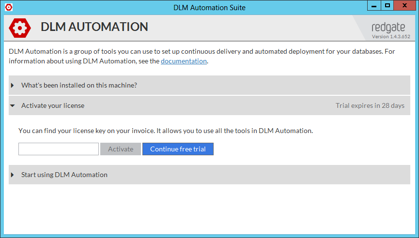 automate desktop application